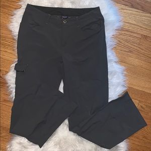Patagonia Gray Hiking Pant